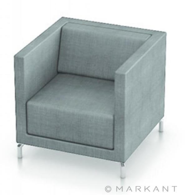 Markant Workways Arm chair: loungeset kopen